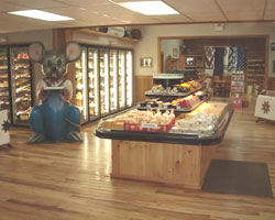 Ashe County Cheese Store