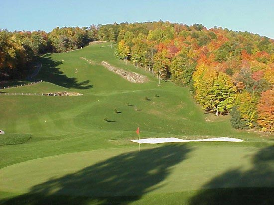 Mountainaire Golf Club