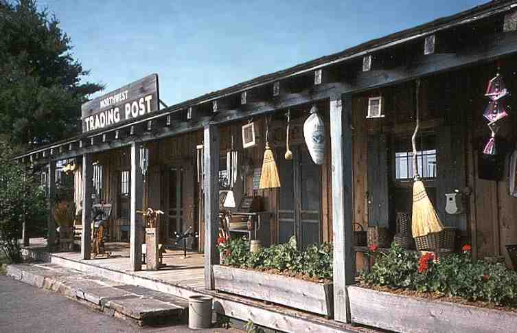 Northwest Trading Post