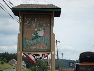 Smoky Mountain BBQ